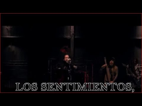 Korn Love And Meth Subtítulos en Español (VIDEO OFFICIAL)