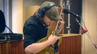Bloodnstuff - Fire Out At Sea (Live on 89.3 The Current)