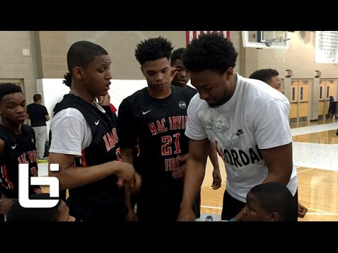 KEANU AKINA is the BEST Shooter in High School! OFFICIA ... Jabari Parker Shooting Form