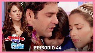 Las tontas no van al cielo: Chava se entera que Patricio es su verdadero papá | Resumen C44