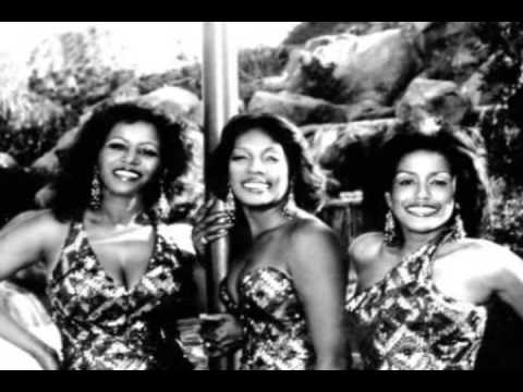 The Supremes: The Sha-La Bandit - Rare Multi-Lead Version