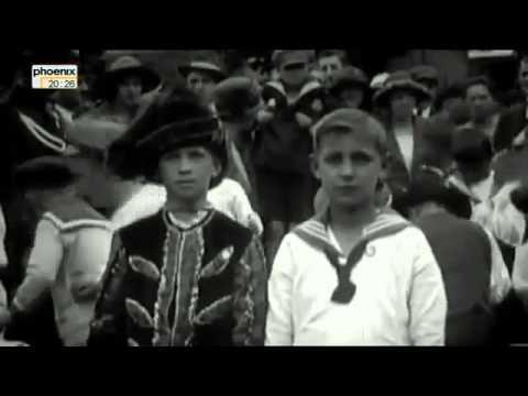 Kaiserreich und Weimarer Republik - Das Jahrhundert der Frauen - Teil 1