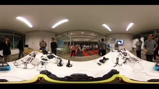 HIT Lab NZ - Envisage AR Demo Day - 360 Live