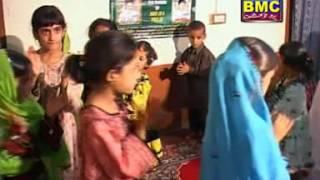 Karani Khy Sera   Muslim Hamal   Vol 18   Balochi Song   Balochi World