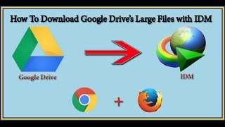 Are Google Drive Files Not Downloading with IDM? - Fix it & Generate Resume Capable Download Link