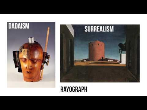 Rayograph - Art