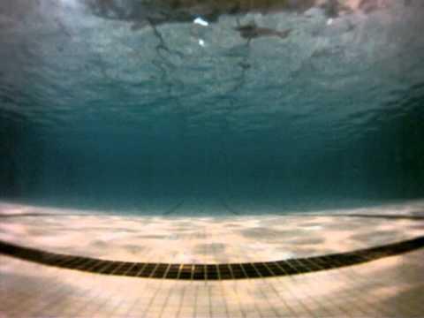 Under Water Hockey San Diego California