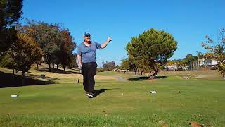 """Tee It Up!"" (Golf Rap) - The DMan"