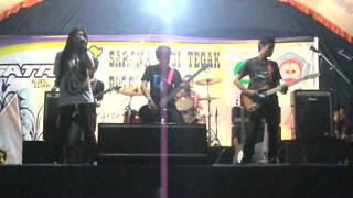 Counslite Band - Rahasia (Live STKIP PGRI TULUNGAGUNG)