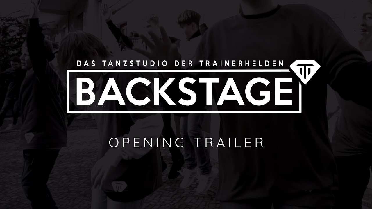 BACKSTAGE - Review Trailer - Opening Weekend