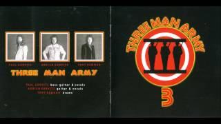 Three Man Army- Three Days To Go.wmv