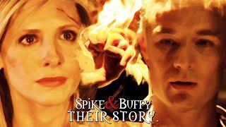 Download lagu Spike & Buffy | Their Story. [2x03-7x22]