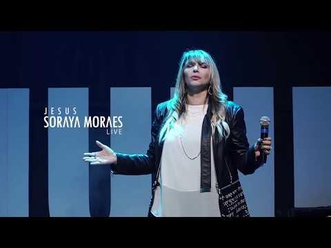 Jesus - Soraya Moraes (Live session)