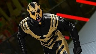 WWE 2K15 - Official Gameplay Trailer [HD]