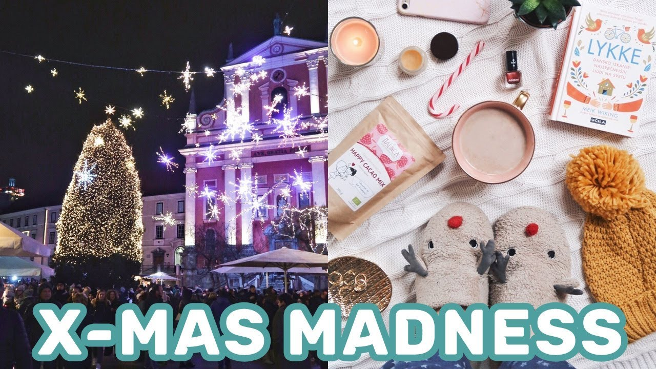 Image result for christmas madness