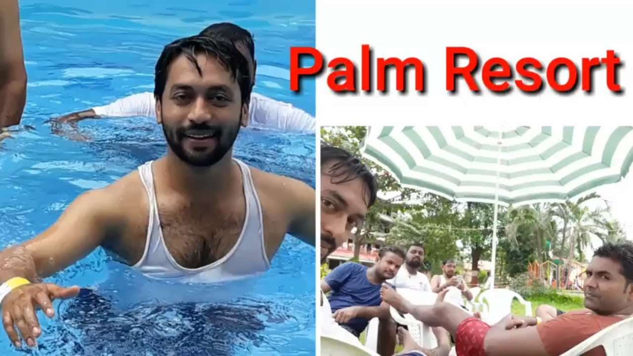 Palm Beach Resort Arnala Virar Mumbai Cheapest Resort My