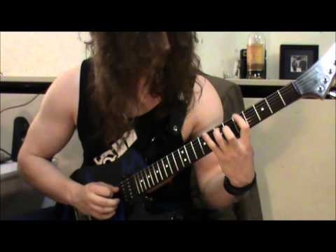Quick Jam 3 - Time For Some Metal