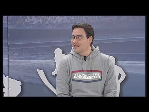 +Deporte Semanal  20/04/2020