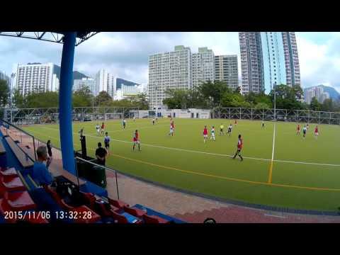 HPCCSS 2015-11-06 FOOTBALL TEAM A GRADE 1/2