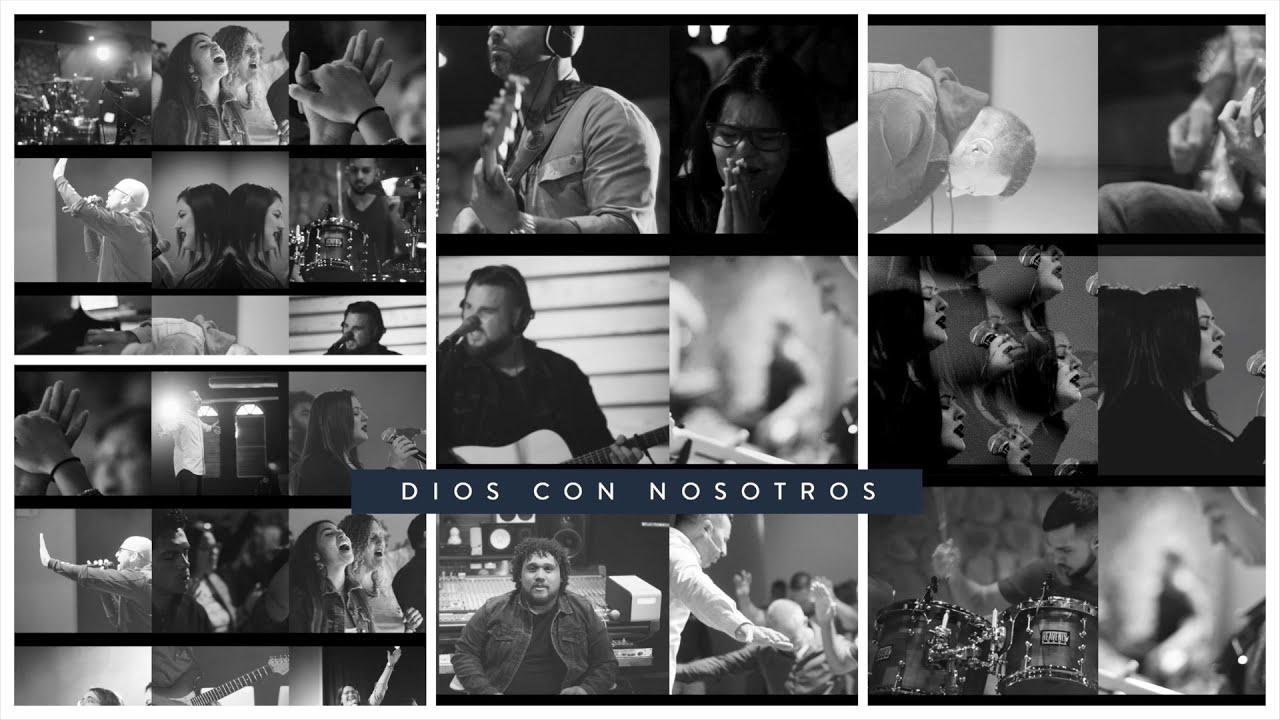 Dios Con Nosotros - Emmanuel Worship - Feat Nathan Ironside