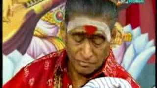 Kunnakudi Vaidyanathan Nagumomu Part 1