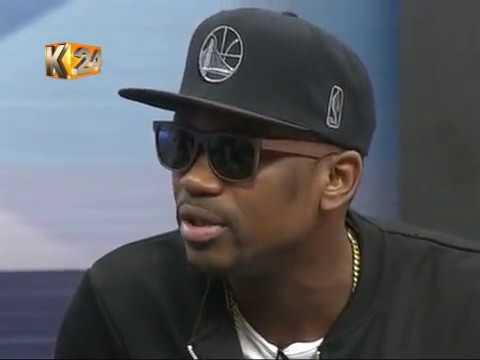 Up-Close and Personal with Busy Signal