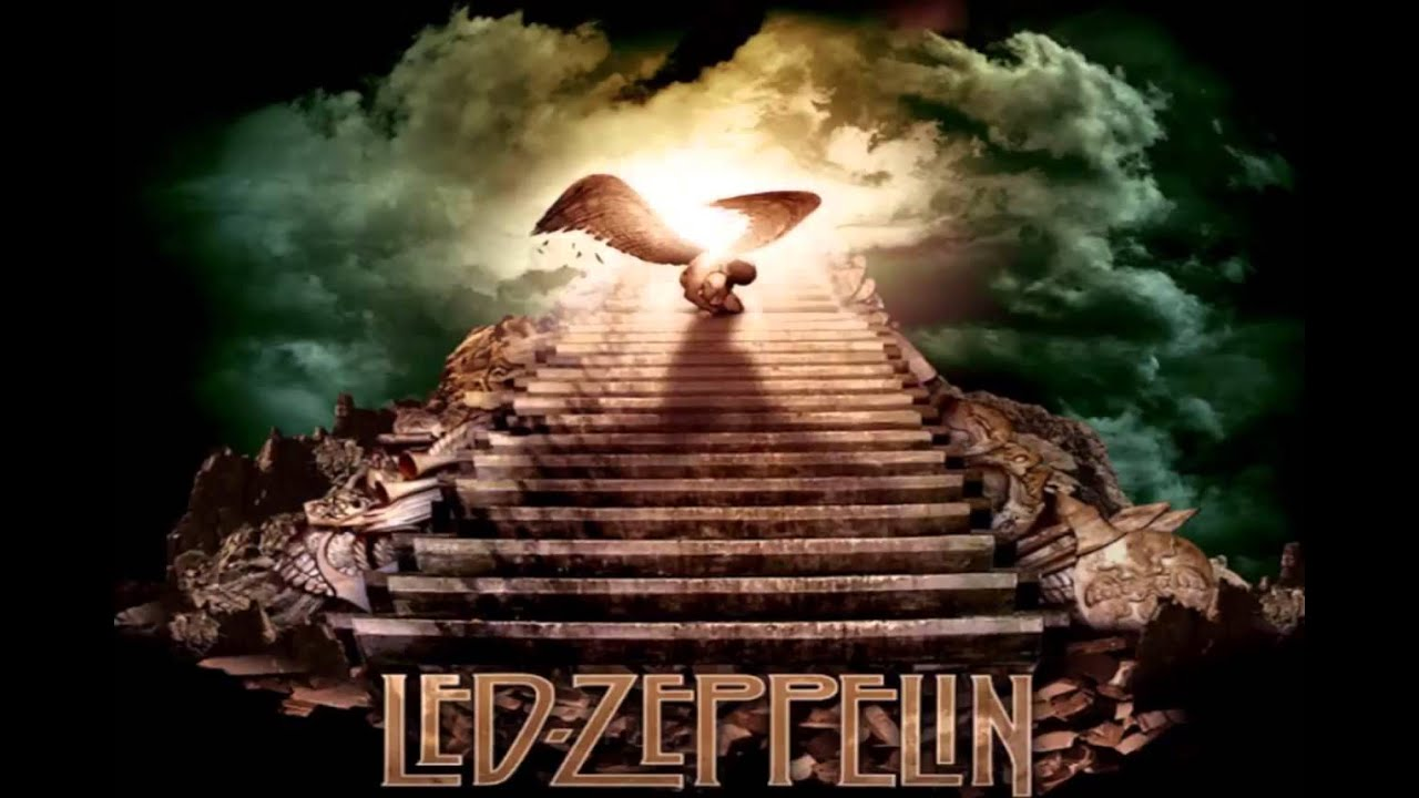 Led Zeppelin a juicio por...