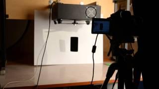 Photomechanics RD-60 вращающийся подвес для 3D-фото(, 2014-04-03T18:28:44.000Z)