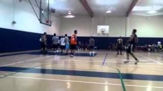 Oruma basketball 2011