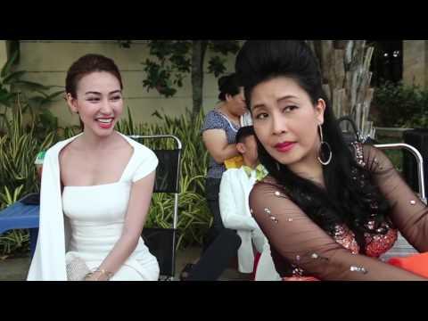 Hậu trường phim Ma Dai /  Ngân Khánh
