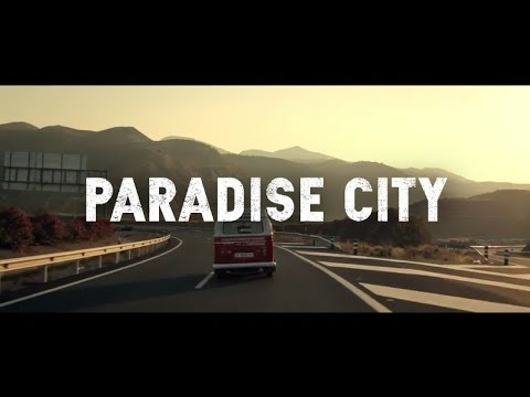 Slash - Paradise City [Full HD] [Lyrics] (Guns & Roses Cover)