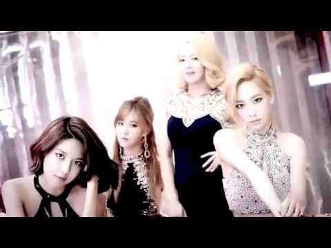 SAARA / Girls Generation (SNSD) - You Think [Demo Extended Ver.]