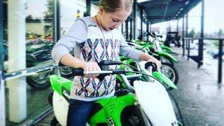 DIRT BIKE SHOPPING | Honda or Yamaha or Kawasaki?