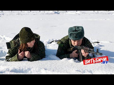 Как я один день служила в 103-й Витебской отдельной гвардейской воздушно-десантной бригаде