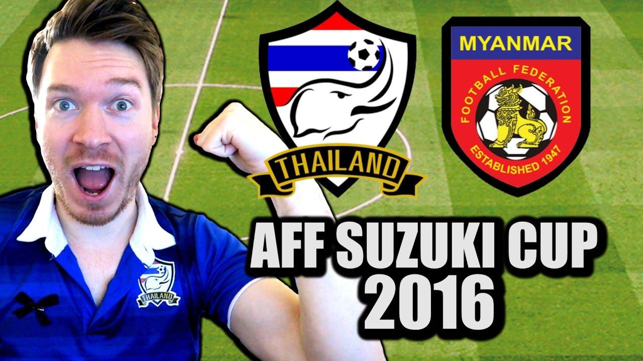 Suzuki Cup Myanmar