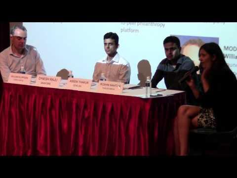 Entrepreneur 360° : The Diaspora Experience - Part 3 (12 September 2012)