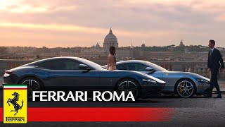 Ferrari Roma - Official Video