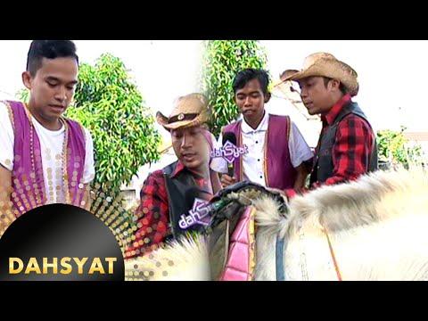 Keseruan Anwar Naik Kuda Tapi Jalanya Mundur [Dahsyat] [19 April 2016]