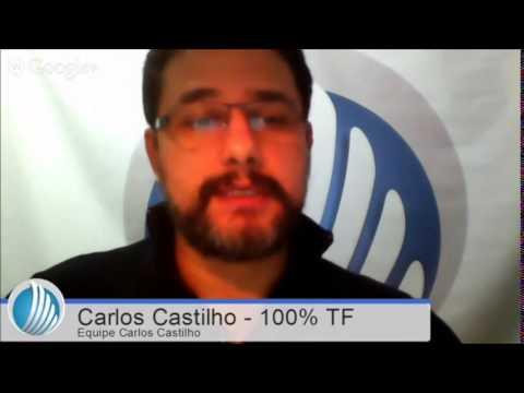 Carlos Castilho fala sobre as últimas notícias da Telexfree