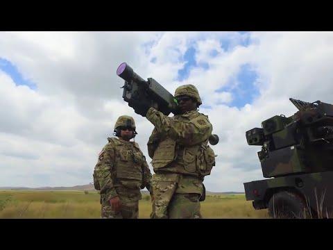 U.S. Army Air Defense Artillery Branch