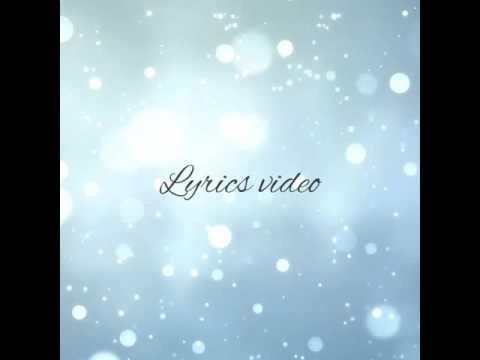 Winter Song Lyrics Video by Sara Bareilles and Ingrid Michaelson