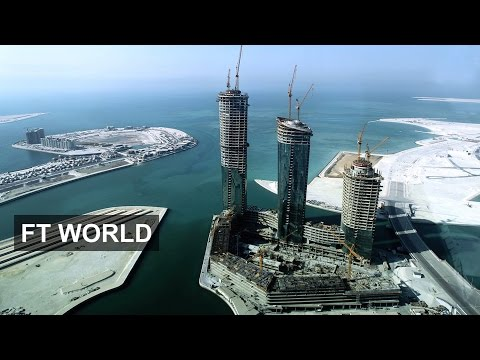 Bahrain's land reclamation controversy | FT World