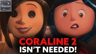 Coraline: Every Single SECRET From the Movie SOLVED! [COMPILED THEORY]