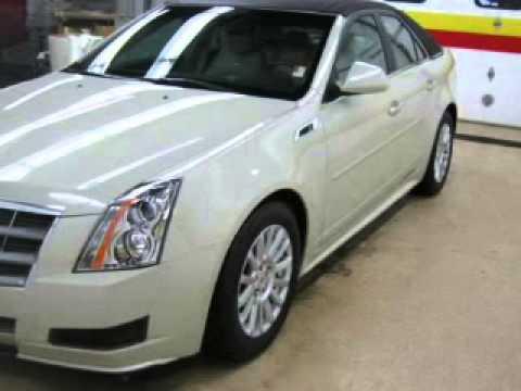 2011 Cadillac CTS   Clements Chevrolet Cadillac Subaru