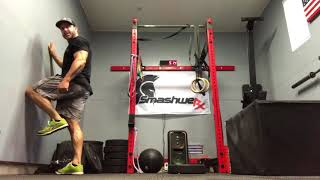 Stop Foam Rolling Your Knee, You're Fixing Nothing | Trevor Bachmeyer | SmashweRx