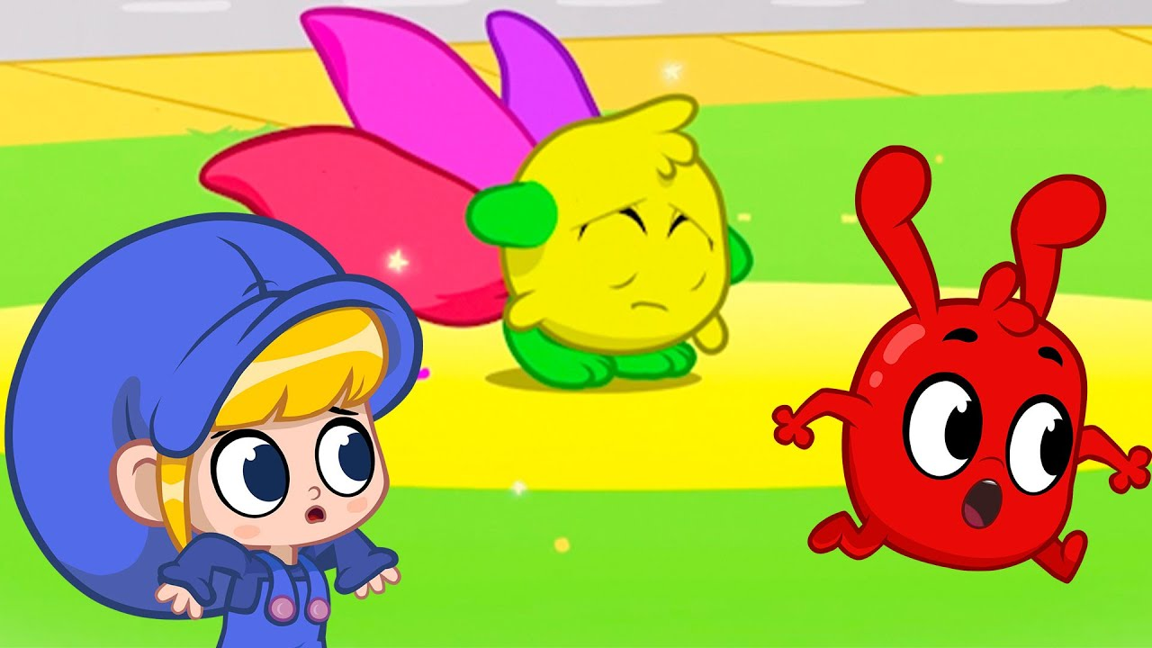 Oh no The Magic Pet FLU! | Cartoon for Kids | Mila and Morphle - Cartoons and Songs