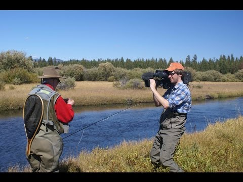 Montana Fly Fishing | Bob Jacklin & Tom Rosenbauer