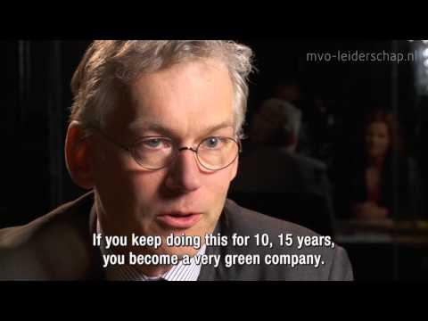 Frans van Houten - Philips - english subs - MVO-Leiderschap 14b
