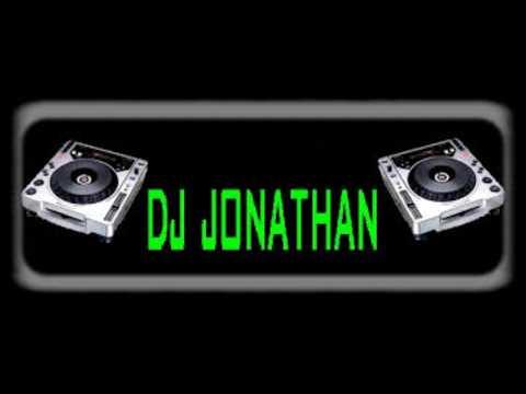 DJ JONATHAN BACHATA MIX