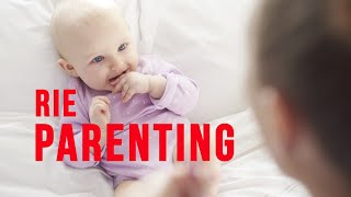 What's the deal with RIE Parenting?